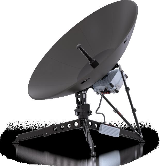 Satellite Terminals - Product 2